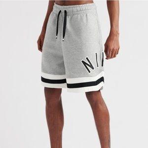 Men's NSW Nike Air Fleece Sweat Shorts, Sz S NWT